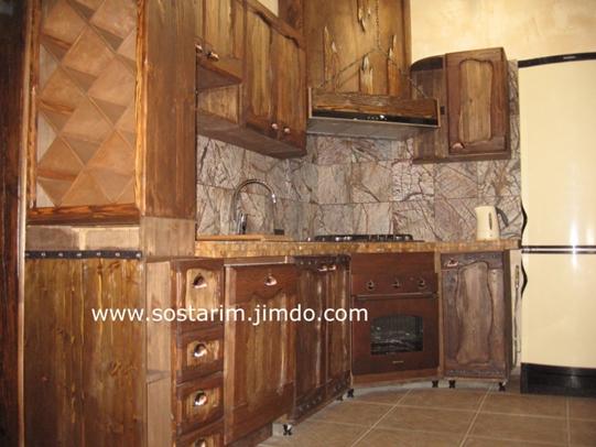 Мастерская мебели под старину